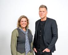 Dentsu Aegis rekryterar tung HR-chef från SVT