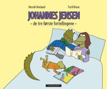 Johannes Jensen-fortellingene samlet!