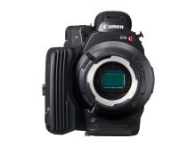 Canon Cinema EOS C500 framifrån