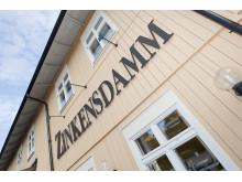 Hotell Zinkensdamm i Stockholm ny medlem i Sweden Hotels