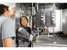 Styringssystem for energi