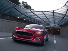 Ford EVOS Concept – Ny design- og teknologivision (22)