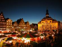 Tyskland och Italien lockar svenskar på weekendresa