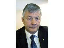 Bert Öhlund stöder beslutet av Skellefteå Kraft AB:s styrelse
