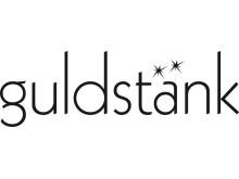 Logotype Guldstänk