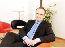 Lars Lagerkvist, VD E.ON Försäljning