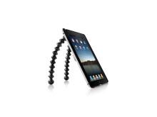 GorrillaMobile Yogi för iPad 2 uppställd