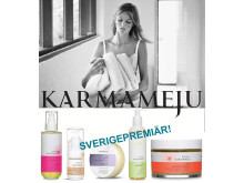 Hildur har Sverigepremiär på Karmameju