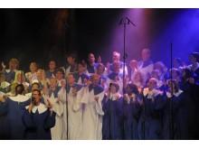 The Gloryfires Uppsala International Sacred Music Festival 4-7 november 2010