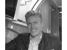 Andreas Sundelin Wiberg vinner modestipendium från IKEA