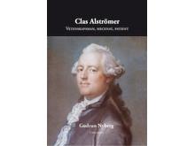 Ny bok: Clas Alströmer