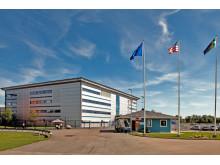 Pfizer Strängnäs, ny fabrik – Bio 7