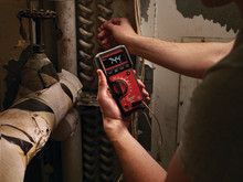 Milwaukee Digital Multimeter för Elektriker
