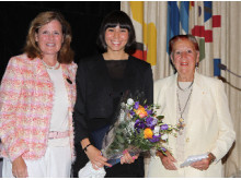Sigrid Paskells stipendium - Jeannette Diaz-Barboza