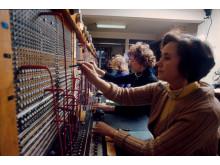 1881 - Jessheim manuelle sentral 1974