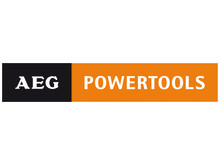AEG POWERTOOLS logo 2