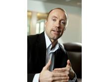 Niklas Lindefelt, Affärsutveckling Implema AB