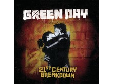 Green Day albumkonvolut
