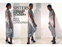 Sisters Academy Mina Lundgren