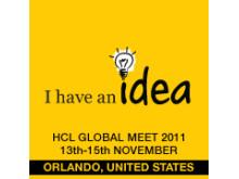 HCL I have an idea