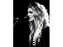 Pernilla Andersson - pressbild 2012
