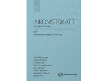 Inkomstskatt av Arne Baekkevold