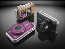 Power Shot SX210 Beauty
