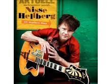 Nisse Hellberg - En modern man albumkonvolut