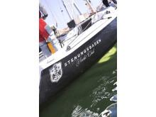Årets första kölbåtstävling 24-26 april  – Bluewater Race vid Stenungsbaden