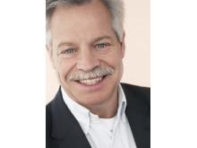 Magnus Rehn, affärscoach inom cleantech på STING