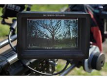 Høyskolestudium i Film og tv ved NISS