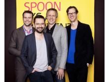 Spoon förvärvar Tidningskompaniet