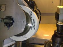 Quantum VET: Nye slipeskiver for kugg- og gjengesliping - Miljø