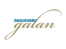 Dagligvarugalan logotyp