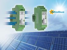 Overvåg PV strengstrømme uden yderligere strømforsyning