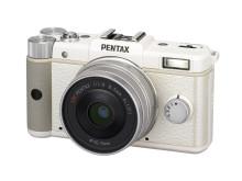 Pentax Q hvid