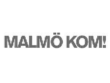 Malmö kom! logotyp