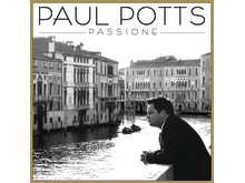 "Paul Potts - albumkonvolut ""Passione"""