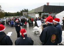 Kön in till Falbygdens julmarknad