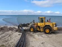 NSVA bygger nya VA-ledningar till Ven