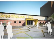 Greenhouse Labs, KTH, Stockholm