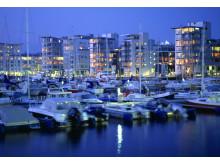 Norra hamnen Helsingborg