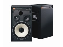 JBL 4312E Studio Monitor