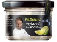 Fredriks Vodka- & Limesill