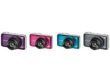 Canon PowerShot SX230HS_ SX220HS grupp