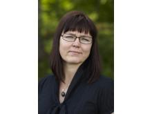 Anette Rosengren Lantmännen