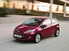 Ford Fiesta tilldelas internationellt designpris - bild 3