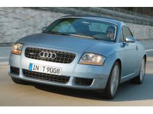 Audi TT 3,2 quattro