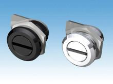 Ritning för komplett 90°-lås, kompakt och vibrationsresistent, sid 2-110b