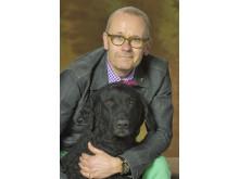 Hans Rosenberg, presstalesman för Svenska Kennelklubben